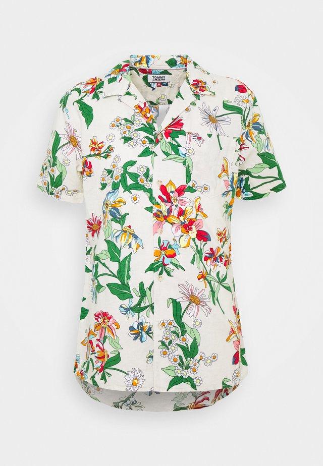 ALLOVER PRINT CAMP - Skjorter - multicoloured