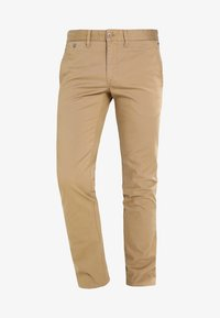 Tommy Jeans - SLIM FERRY - Chinos - beige - 5