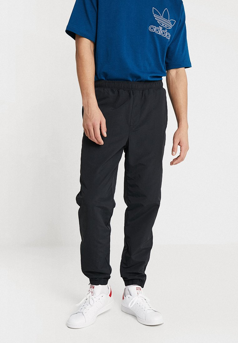 Tommy Jeans - TJM JOG PANT - Træningsbukser - black