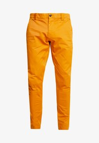 Tommy Jeans - SCANTON PANT - Chinot - inca gold - 3