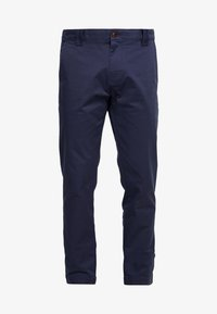 Tommy Jeans - SCANTON PANT - Chinot - blue - 3