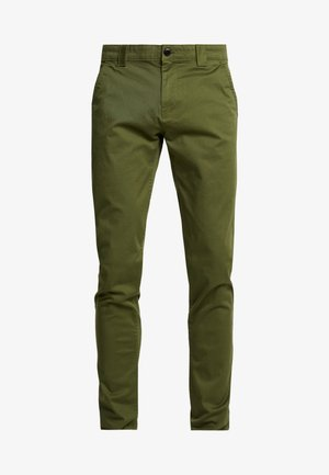 SCANTON PANT - Chinos - cypress