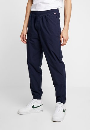 JOG PANT - Tracksuit bottoms - black iris