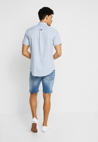 Tommy Jeans - SCANTON - Jeans Shorts - denim - 2