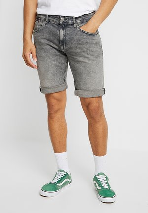 RONNIE - Jeans Shorts - denim