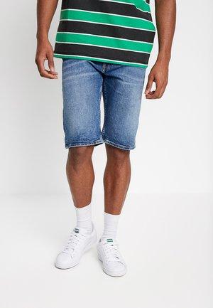 RONNIE - Shorts di jeans - denim