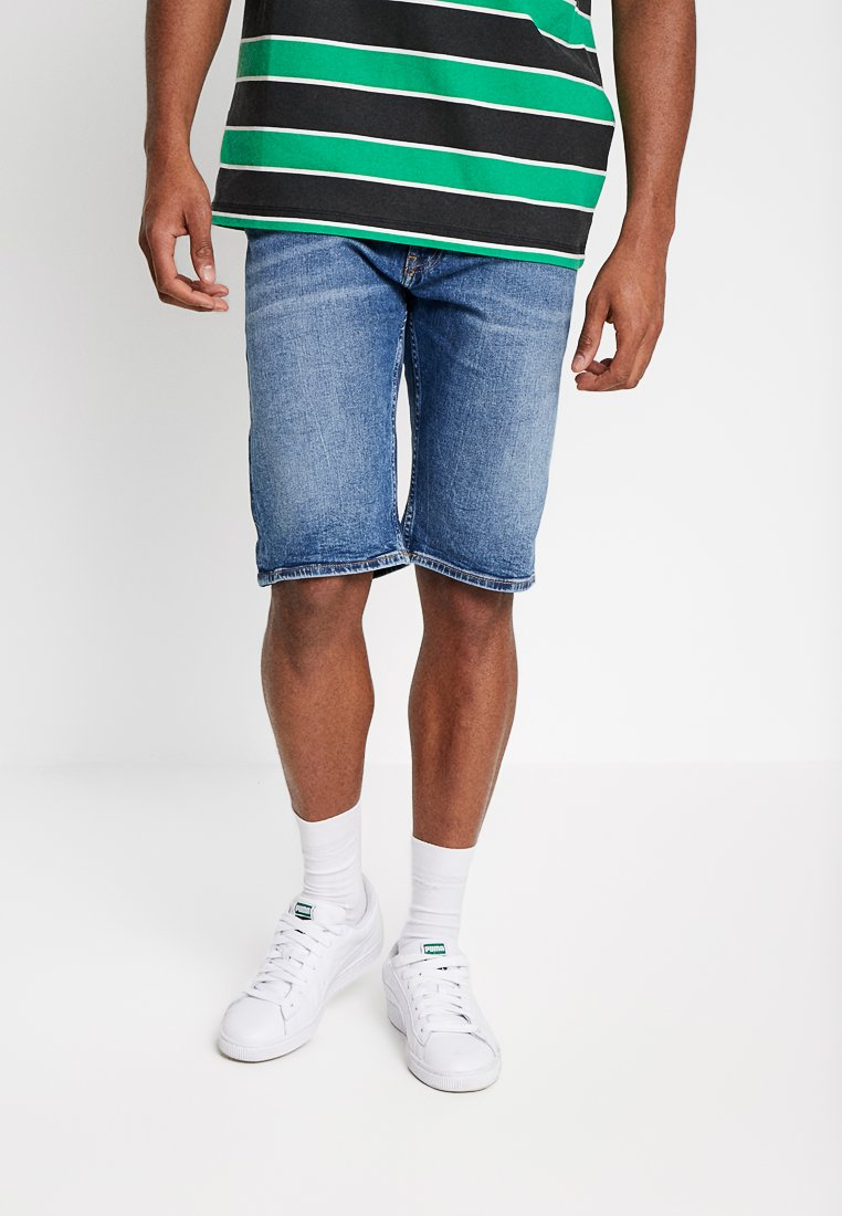 Tommy Jeans - RONNIE - Jeans Shorts - denim