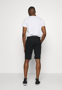 Tommy Jeans - ESSENTIAL - Shorts - black - 2