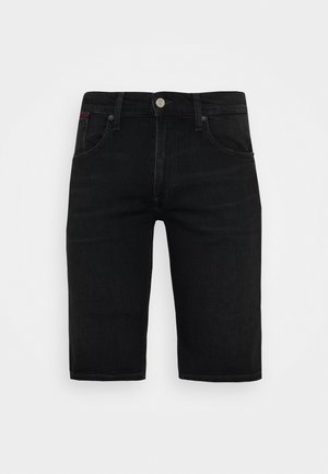RONNIERELAXED  - Jeans Short / cowboy shorts - dragon