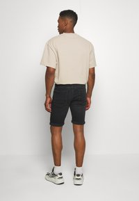 Tommy Jeans - RONNIERELAXED  - Denim shorts - dragon - 2