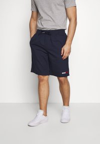 Tommy Jeans - BASKETBALL - Shorts - twilight navy - 0