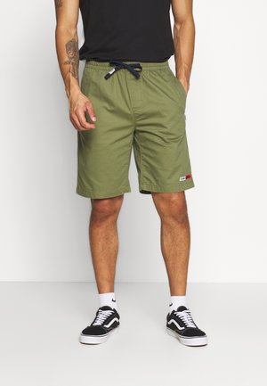 BASKETBALL - Shorts - uniform olive