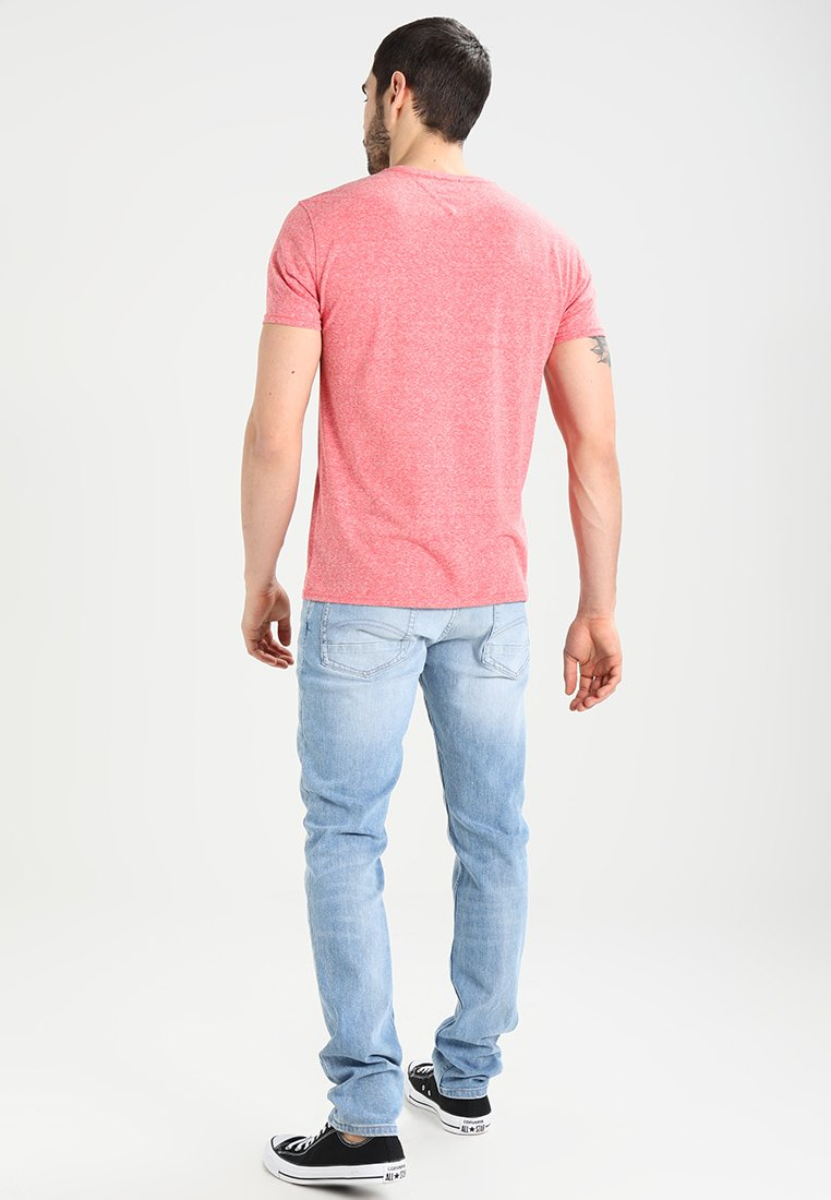 Tommy Jeans Light Berry Tapered Original Blue RonnieFuselé rxtsoQBhdC