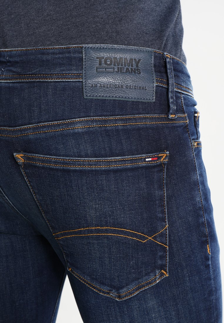 Skinny SimonDynamic Dark True Jeans Tommy SMpUVqz