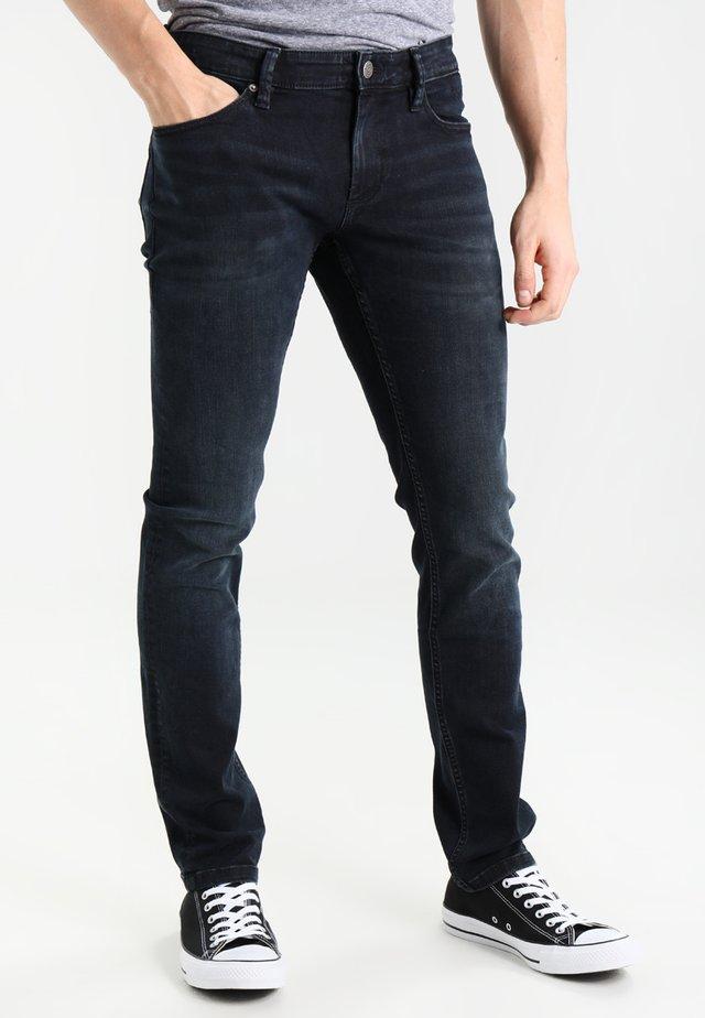 SLIM SCANTON COBCO - Jeans Slim Fit - cobble black comfort