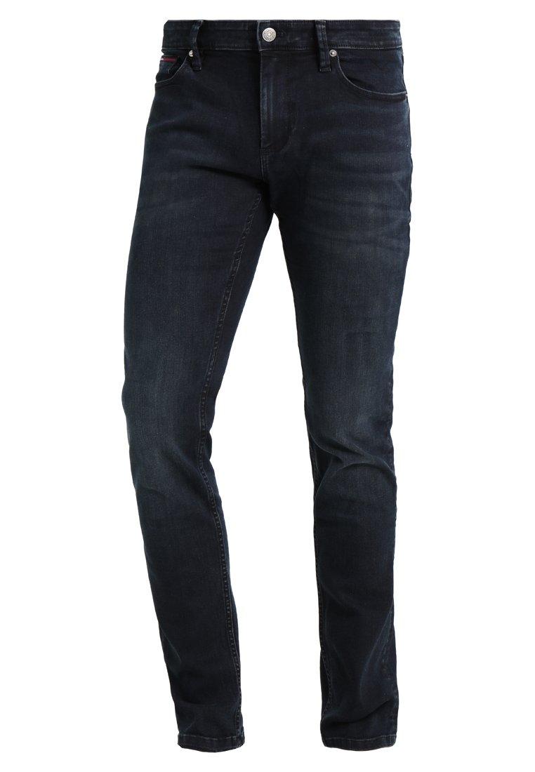 SLIM SCANTON COBCO Slim fit jeans cobble black comfort