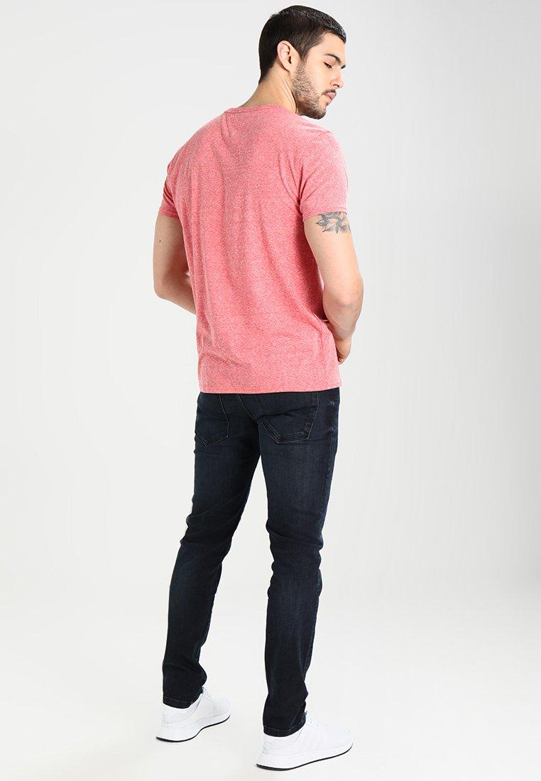 SKINNY SIMON Slim fit jeans cobble black