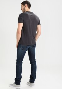 Tommy Jeans - SLIM SCANTON DACO - Jeansy Slim Fit - dark - 2