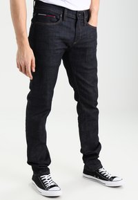 Tommy Jeans - SCANTON - Slim fit jeans - rinse comfort - 0