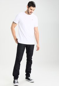 Tommy Jeans - SCANTON - Slim fit jeans - rinse comfort - 1