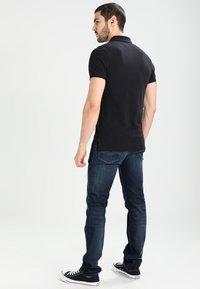Tommy Jeans - ORIGINAL STRAIGHT RYAN DACO - Jeans straight leg - dark - 2