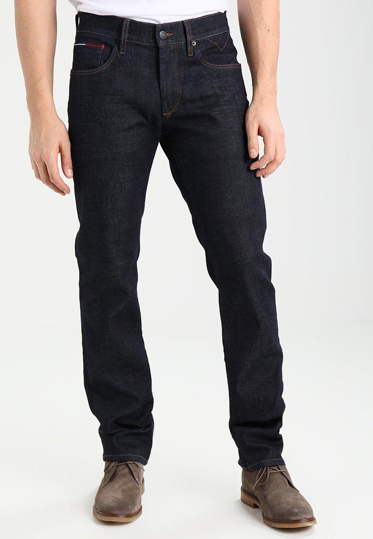 Tommy Jeans - ORIGINAL RYAN RINSC - Džíny Straight Fit - rinse comfort