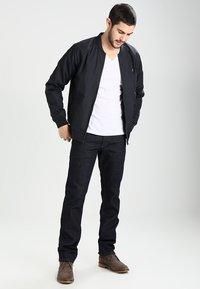 Tommy Jeans - ORIGINAL RYAN RINSC - Džíny Straight Fit - rinse comfort - 1