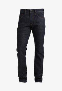 Tommy Jeans - ORIGINAL RYAN RINSC - Džíny Straight Fit - rinse comfort - 6