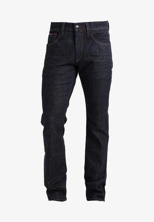 ORIGINAL RYAN RINSC - Jeans Straight Leg - rinse comfort