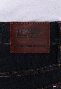 Tommy Jeans - ORIGINAL RYAN RINSC - Džíny Straight Fit - rinse comfort - 5
