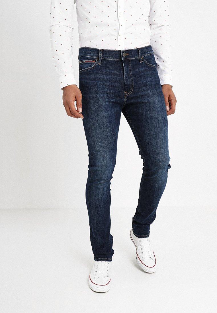 Tommy Jeans - SKINNY SIMON - Jeans Skinny Fit - denim