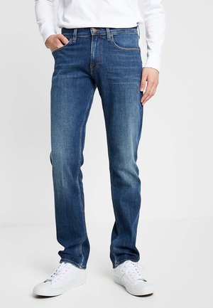 ORIGINAL STRAIGHT RYAN  - Džíny Straight Fit - denim