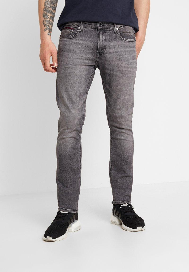 Tommy Jeans - SCANTON - Slim fit jeans - denim