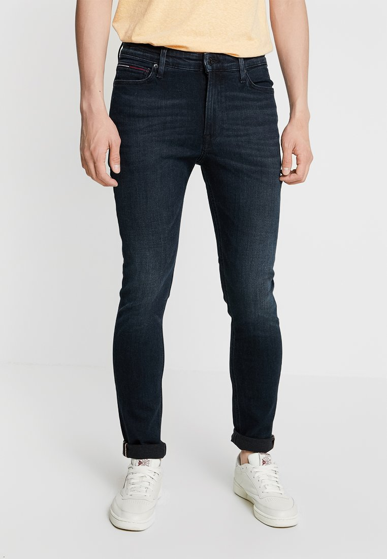 Tommy Jeans - SKINNY SIMON - Jeans Skinny Fit - denim