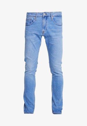 SCANTON HERITAGE - Slim fit jeans - denim