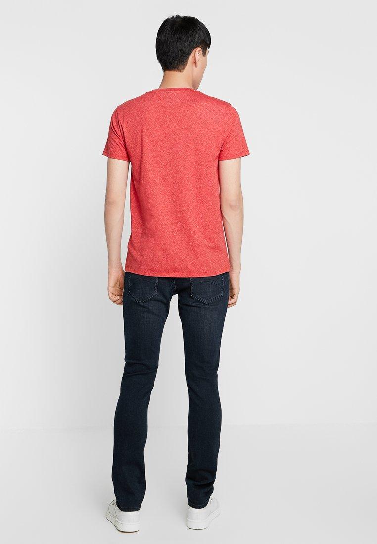 Denim Tommy ScantonJean Jeans Jeans Jeans Tommy Slim ScantonJean Tommy ScantonJean Slim Denim 0nw8OkP
