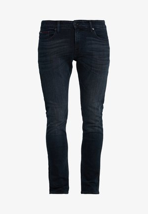 SCANTON - Jeans slim fit - denim
