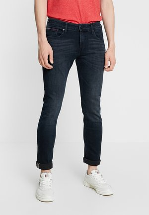 SCANTON - Jeans slim fit - denim
