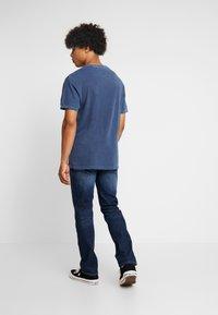 Tommy Jeans - ORIGINAL STRAIGHT RYAN  - Jeans straight leg - dark-blue denim - 2