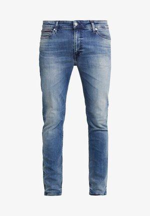 SIMON - Jeans Skinny Fit - dakota light blue