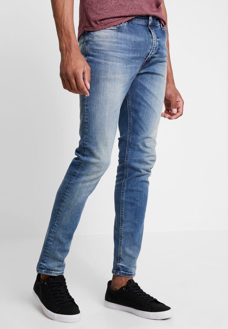 Tommy Jeans - SIMON - Jeans Skinny Fit - dakota light blue