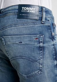 Tommy Jeans - SLIM SCANTON - Jeans slim fit - dakota - 3