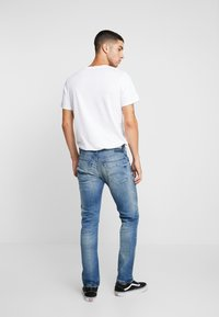 Tommy Jeans - SLIM SCANTON - Jeans slim fit - dakota - 2