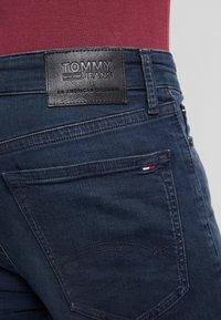 Tommy Jeans - SIMON  - Skinny-Farkut - dakota - 3