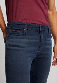 Tommy Jeans - SIMON  - Skinny-Farkut - dakota - 5