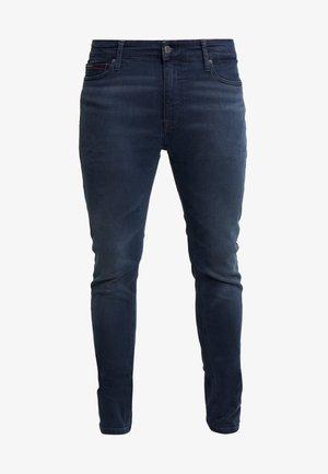 SIMON  - Jeans Skinny - dakota