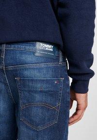 Tommy Jeans - SCANTON HERITAGE - Jeans slim fit - atlanta - 5