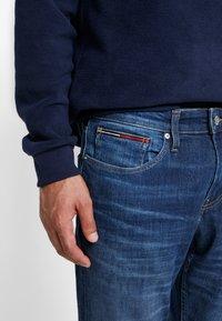 Tommy Jeans - SCANTON HERITAGE - Jeans slim fit - atlanta - 3