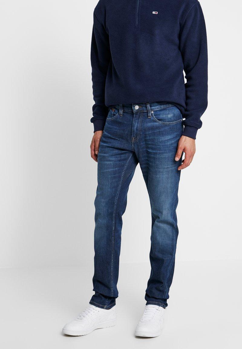 Tommy Jeans - SCANTON HERITAGE - Jeans slim fit - atlanta