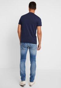 Tommy Jeans - SCANTON HERITAGE  - Jeans slim fit - blue denim - 2